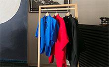 【1日3室限定】【素泊】衣装を纏って写真を撮ろう♪忍者ルームプラン◇◇
