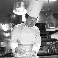 【リーズナブル・フレンチ】素材の味を活かしたお手軽フレンチ|本館レストラン