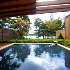 【ご宿泊のみ】湖畔で過ごす休日〜自由気ままに素泊まりプラン〜【温泉】