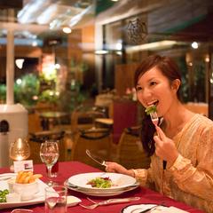【定番1泊2食/本格フレンチ】国産牛肉、信州サーモンや海の幸などを味わう本格フレンチコース