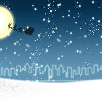 【期間限定】メリークリスマス! クリスマスケーキ付きケータリングプラン