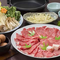 【長野県民限定】「プチ旅行」in蓼科 ご夕食は信州牛で!