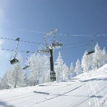 【スキー・スノボ選べるリフト1日券付】 自由気ままに素泊りプラン