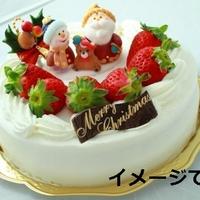 【期間限定】《わんちゃんとお泊り》メリークリスマス! クリスマスケーキ付きケータリングプラン
