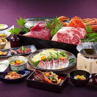 【期間限定】和食料理長がお届けする冬の4大味覚和会席プラン