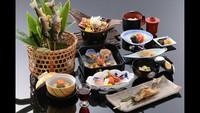 【Specialday】お日にちがあえばお得!スタンダード和食〜旬彩会席〜温泉&グルメ旅プラン