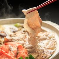 【暖炉付/お部屋食】選べる信州の味覚堪能メニュー◆暖炉の火と温泉で温まる素敵なひととき♪