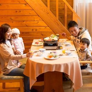 【早割30/お部屋食】えらべる信州の味覚堪能メニュー♪温泉付プライベート空間でのんびりステイ