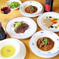 今、安曇野に泊まるならこのプランがお得!クーポンで一組6000円引き☆長野県産鹿肉コース&限定ワイン