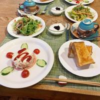 【長野県民&1日1組限定】県民宿泊割|カナディアンログハウスでのんびり過ごす休日|朝食付