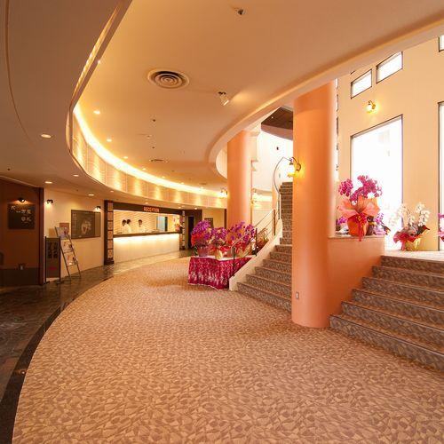 ユインチホテル南城 image