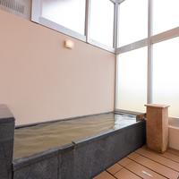 【本館】源泉掛け流し天然温泉付き和室(禁煙)