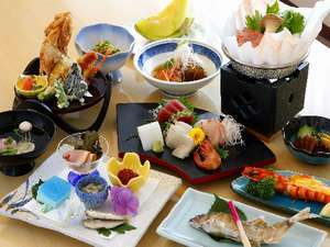50歳以上の方限定!シニアプラン 【本館】海&富士山ビュー 2食付