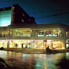 【ホテル五龍館◆別館スクエアに泊まる】素泊りプラン ツインのシングル利用もOK!≪5連泊以上≫