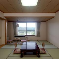 *【里山側】禁煙☆和室10畳(36平米)