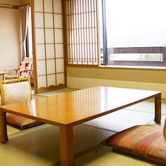 *【里山側】禁煙☆和室12.5畳(84平米)