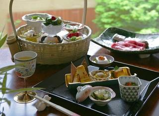 美味三昧 ■ 米沢牛懐石 ■