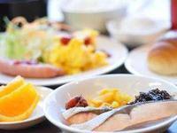 【朝食バイキング付き】☆檜の大浴場でリフレッシュ♪ボディタオルプレゼントプラン☆