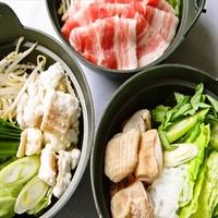【★竹★】うめぞ〜!!Diningつきみ御膳プラン【選べる鍋つき】