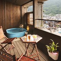 ◆酔帆楼-和室ツイン302-◆当館で<<限定3タイプ>>『露天風呂付特別室』で上質の休日。