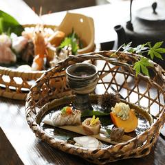 【セカンド・ハネムーン】選べるお料理…季節の贅沢な一皿を◆千円分のお土産クーポン付【しず得ほっこり】
