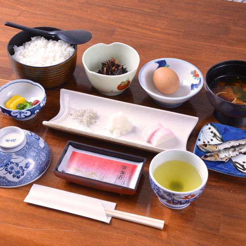 ≪朝食付≫一日のスタートは宇和海を眺めながら朝食を☆和洋チョイス♪