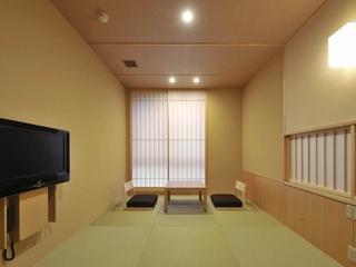 【禁煙】モダン和室7.5畳22平米<シャワーブース付>