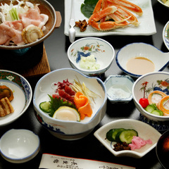 【50歳以上】大人旅で♪猿ヶ京温泉へ!【平日限定】1泊2食付