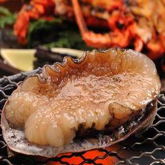 〜水月〜【伊豆の三大美食を食べ尽し】 くずし懐石+「伊勢海老鬼ガラ焼」&「鮑踊り焼」&「地金鯛煮付」