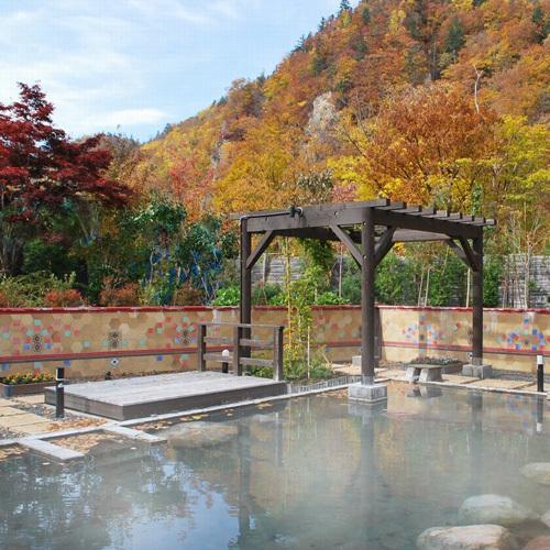 定山渓グランドホテル瑞苑 関連画像 4枚目 楽天トラベル提供