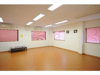 【合宿タイプ11人まで】バス・トイレ付。広々ワンルーム