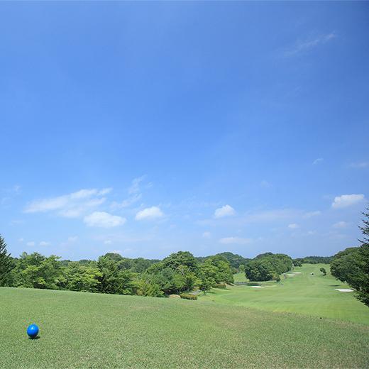 【当日+翌日プレー】贅沢和フレンチ1泊2食付ゴルフプラン「那須の大自然でナイスショット」