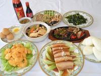 1泊2食本格中華ディナープラン!【お日にち限定!】