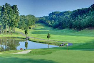 【翌日プレー】贅沢和フレンチ1泊2食付のゴルフプラン「那須の大自然でナイスショット」