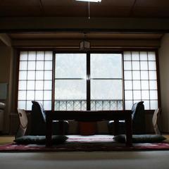 和室8畳【眺め良し】2〜4名様