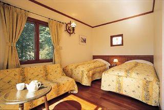 贅沢な離れ(一戸建て)客室に泊まる。二人でゆっくり過ごす旅。露天風呂も貸切OK●2食付