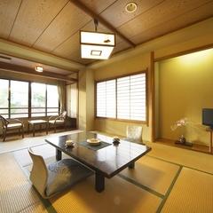 落ち着きのある和室(Japanese‐style room)