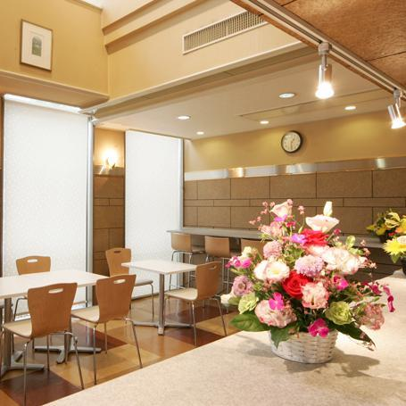 春日井中央ホテル image