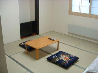 ☆素泊りプラン☆ 和室【禁煙】