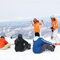 【5日前までご予約OKの基本プラン】オールインクルーシブでスキーバカンスを満喫!