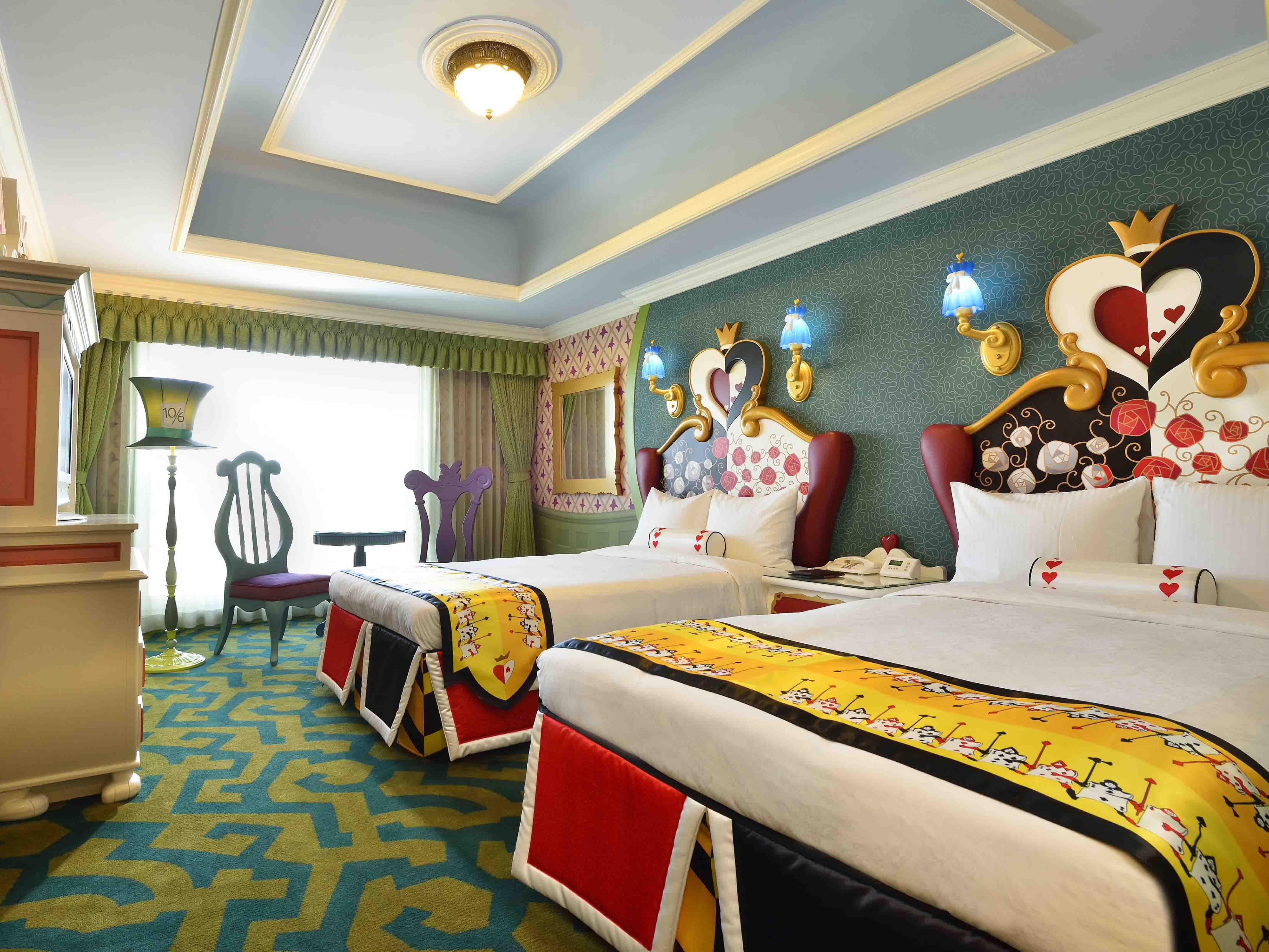 東京ディズニーランドホテルの写真・フォトギャラリー【h.i.s.旅プロ