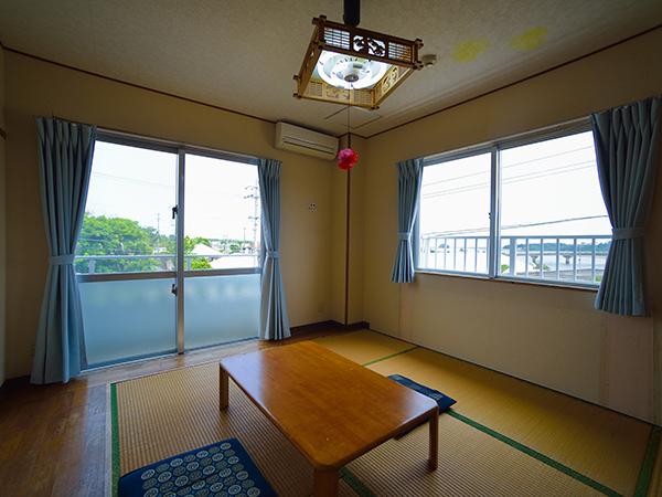 Такетоми - Takemori Ryokan (Iriomotejima)
