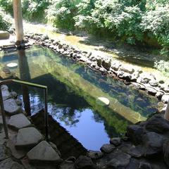 【8/11〜14◆お盆限定】自慢の温泉は源泉100%かけ流し!東北の旬味満載な創作会席を堪能ください