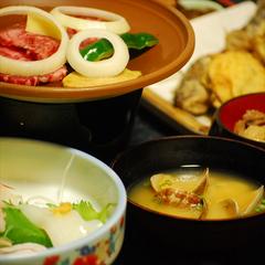 ≪お食事グレードアップ≫全6室の家庭的な宿でのんびり<現金特価>