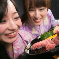 【春夏旅セール】当館一番人気. 特選豊後牛ステーキプラン【添い寝無料】