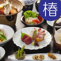 <椿膳>1人旅〜家族旅行まで♪奈良観光にも◎