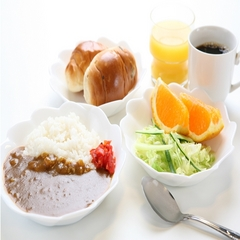 【BEST RATE+朝食】スタンダードプラン●駐車場無料●Wi−Fi接続無料●