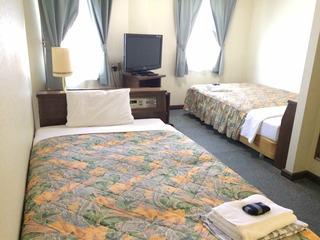 共和ステーションホテル(KOSCOINNグループ)