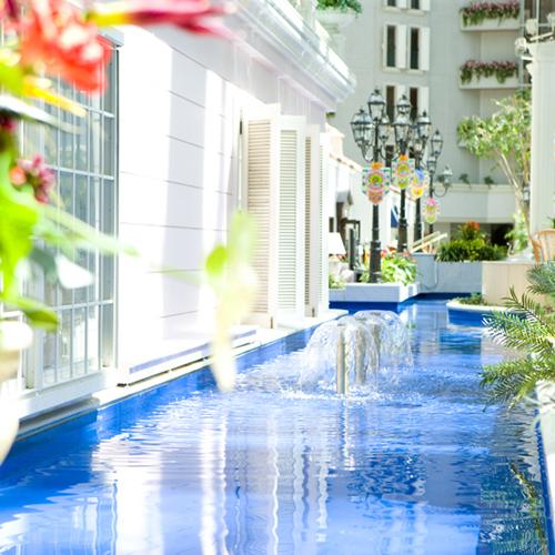 東京ベイ舞浜ホテル クラブリゾート 関連画像 4枚目 楽天トラベル提供