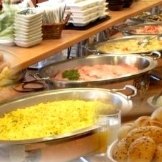 ビジネスマン応援プラン  観光にもどうぞ【朝食バイキング無料サーヒ゛ス】